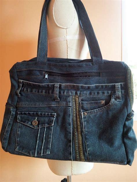 upcycled denim bags upcycled recycled denim bag purse handicraft shoulder bag