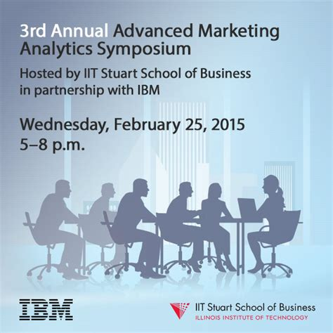 Oklahoma State Mba In Marketing Analytics by Roundtable Iit Stuart School Of Business