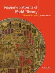 patterns of world history brief edition charles mapping the patterns of world history volume one to 1600