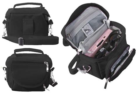 carry travel bag for sony ps vita psv and psp console