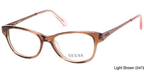 light brown glasses frames buy guess gu9135 frame prescription eyeglasses