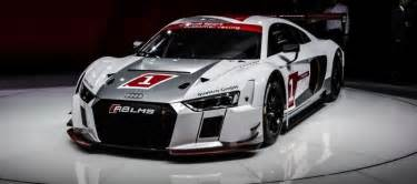 new race car the new audi r8 lms gt3 race car can be yours for only