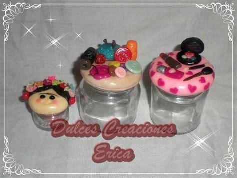 frascos decorados regalo frasco decorado porcelana fria