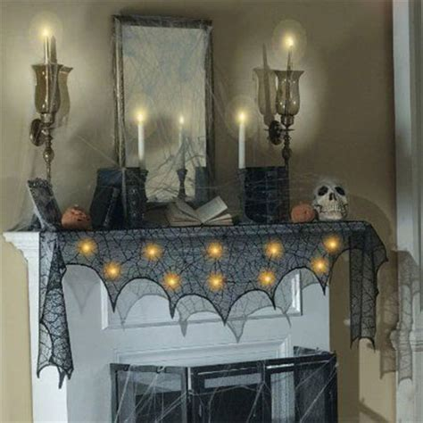 cheap halloween home decor 15 cheap home made indoor outdoor halloween