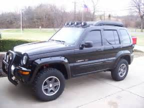 Lifted Jeep Kj Jeep Liberty 2008 Lifted Jeep Liberty Kj Kk