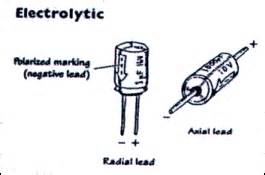 polarized capacitor cathode a quot media to get quot all datas in electrical science various types of capacitors