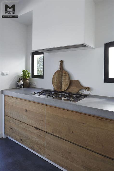 idee per la cucina moderna cucina in muratura 70 idee per cucine moderne rustiche
