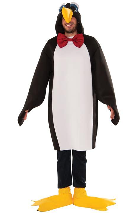 penguin costume brand new chilly penguin costume ebay
