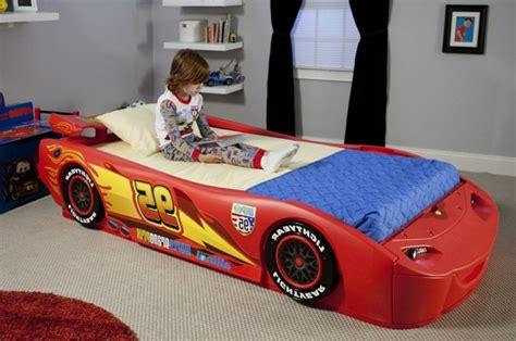Lit Cars But by Le Lit Voiture Pour La Chambre De Votre Enfant Archzine Fr
