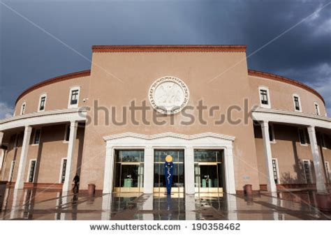 new mexico state house capitol building stock images new mexico state house and capitol building in santa fe