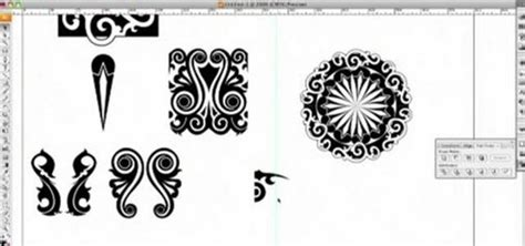 adobe illustrator pattern brush how to use the pattern brush in illustrator 171 adobe