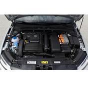 2013 Volkswagen Jetta Hybrid Review – Video