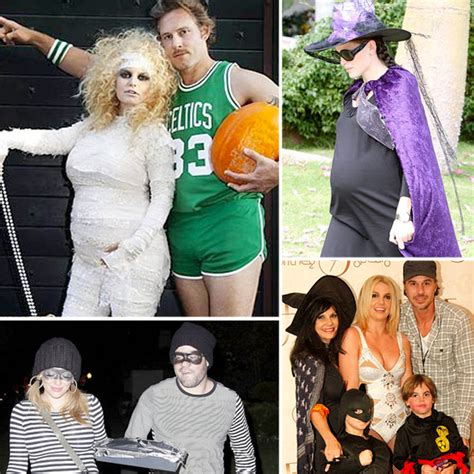 celebrity halloween costumes mummy pictures of celebrities in halloween costumes 2011