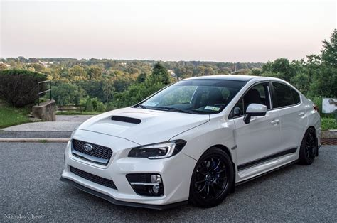 2016 white subaru new subaru levorg 2015 2016 price and specs of sti and