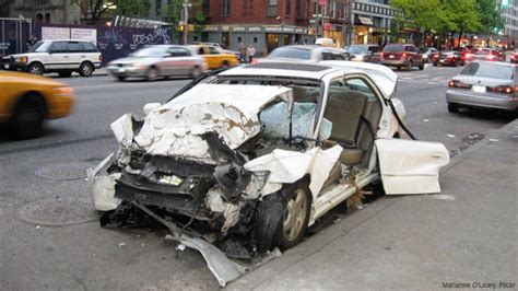 Your Car Is Totaled: What Now?