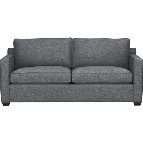 davis queen sleeper sofa davis queen sleeper sofa in sleeper sofas crate and