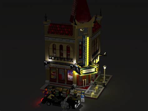 Murah Lego 10232 Palace Cinema lego 10232 palace cinema ldd by stephan a photo on