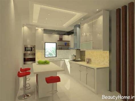 good home design 16 kitchen scraps طرح کابینت آشپزخانه جدید و زیبا برای آشپزخانه های بزرگ و کوچک