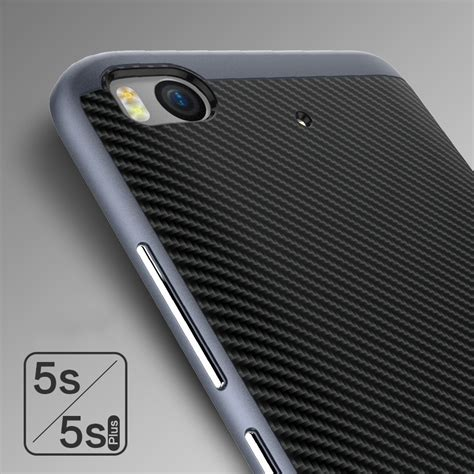 Paket 2 In 1 Xiaomi Mi5 Slim Bumper Aluminum Mirror Bac Limited for xiaom mi5 mi5s plus note 2 max bumper for xiaomi mi 5 5s plus note2 max pc