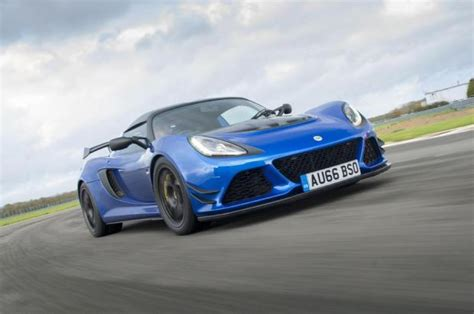 Independent Sports Cars lotus taken by firm geely which makes