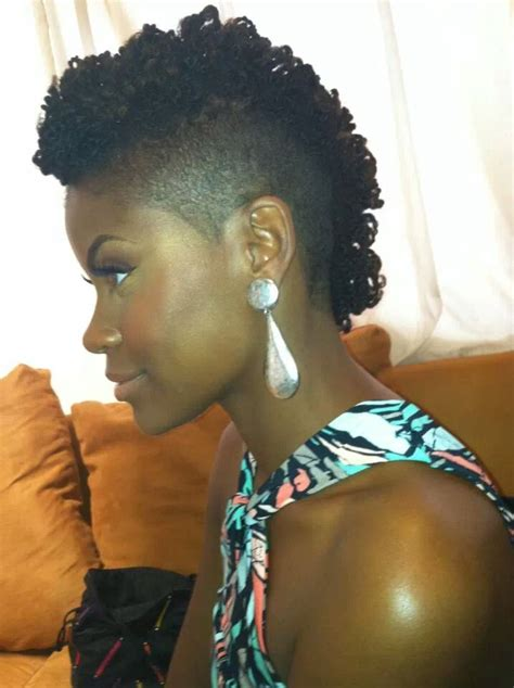 side shave hairsstyle african american 842 best images about h a i r s h a v e d on pinterest