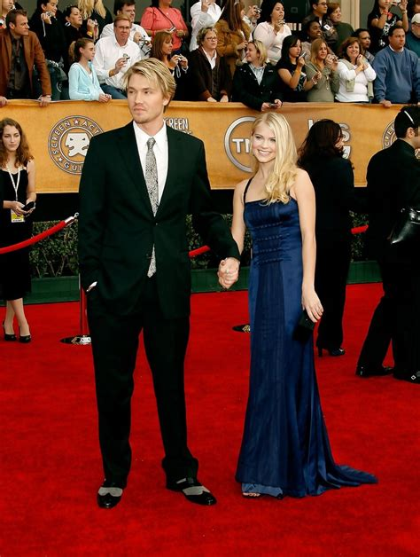Chad Michael Murray Kenzie Dalton Sag Awards by Chad Michael Murray And Kenzie Dalton Photos Photos 13th