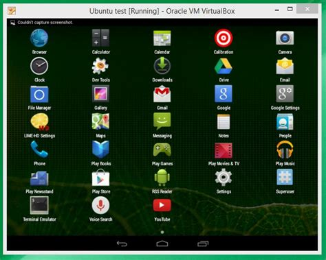 android x86 android 4 4 stable version to run kitkat on your x86 pc grabi
