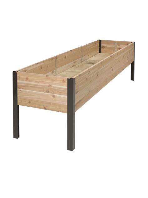 elevated cedar planter box 404 not found