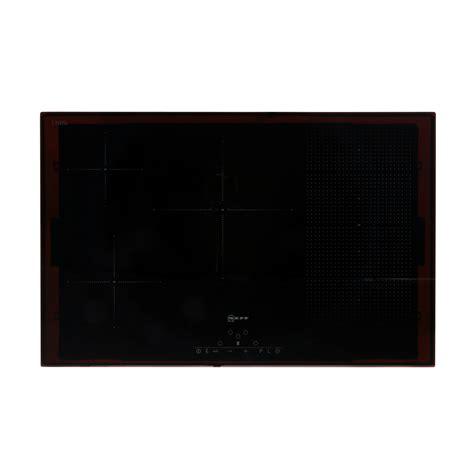neff induction hob buy neff t51d86x2 induction hob frameless marks electrical