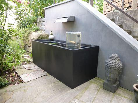 Balkon Brunnen Selber Bauen by Balkon Brunnen Selber Bauen Siddhimind Info