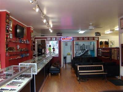 tattoo shops in quebec slick styled steel tattoos piercing sainte anne de