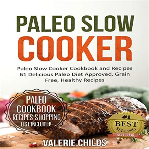 the paleo healing cookbook nourishing recipes for vibrant health books best deals paleo cooker 61 delicious paleo diet
