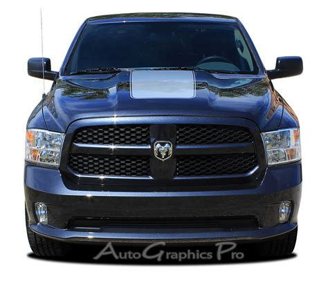 ram truck graphics 2009 2018 dodge ram quot ram quot solid center vinyl
