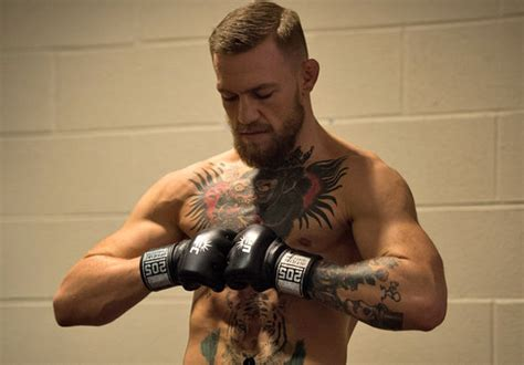 ufc conor mcgregor offered third championship shot in
