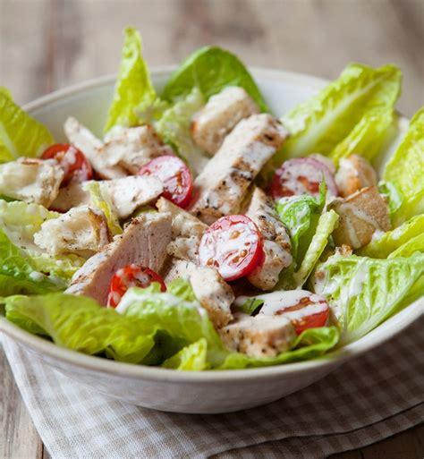 recipe for caesar salad chicken caesar salad healthy nutritious and tasty salad
