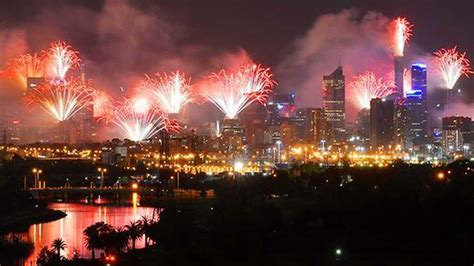 new year celebrations melbourne 2018 new year s events 2014 free ticketed melbourne