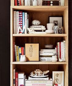 arranging bookshelves on organizing