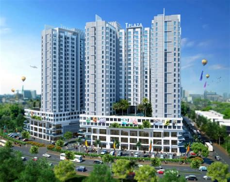 apartemen dijual jual apartemen  plaza pre launch