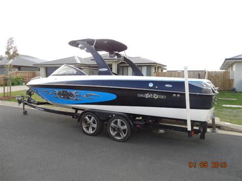 2004 malibu boat 2004 malibu wakesetter 23 xti import usa boat