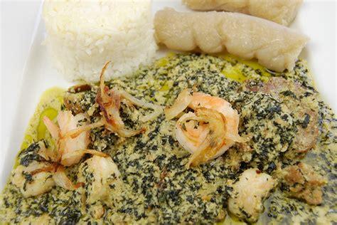 cuisiner morue sal馥 recettes de morue par tchop afrik a cuisine ndol 232 viande