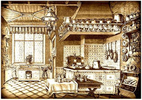 part   housier cabinet  kitchen  vintage