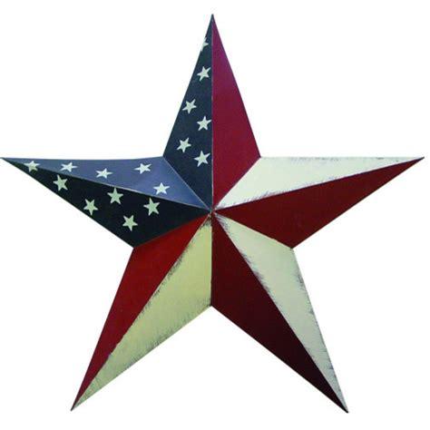 Superior American Flag Metal Wall Art #4: ZT5459-americana-star.jpg