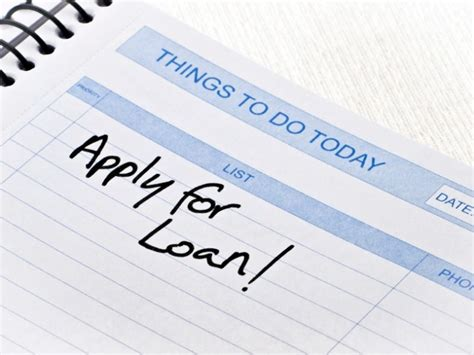how to apply for a house loan with bad credit how to apply for a loan for a house 28 images important things to do before you