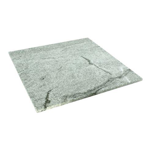 Polieren Granit by Granitfliese Viscount White Poliert 60x60x1 5 Cm