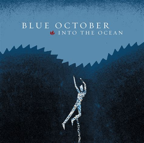 blue october indie song blue october into the ocean oodles of glitter