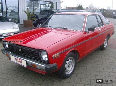 nissan datsun 1979 1979 nissan datsun car photo and specs