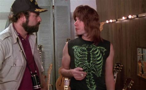 christopher guest interview spinal tap nigel tufnel costume diy guides for cosplay halloween