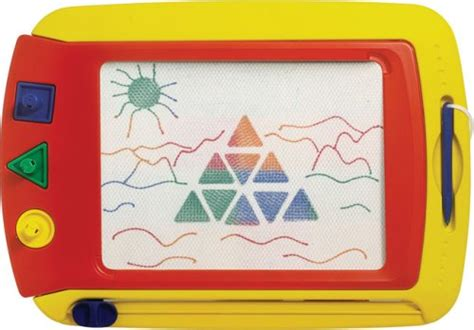 mini magna doodle uk magnetic drawing board