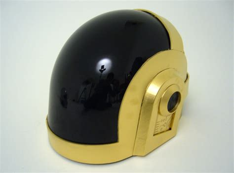 daft helmet 2 by joeharlow on deviantart