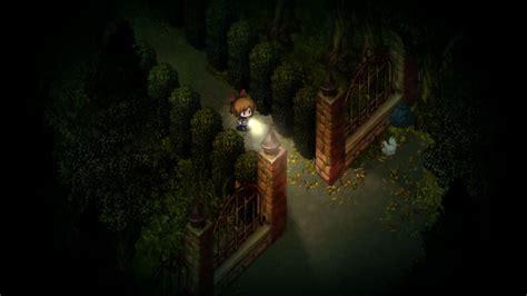 Kaset Ps4 Yomawari Midnight Shadows yomawari midnight shadows gets new trailer screenshots handheld players